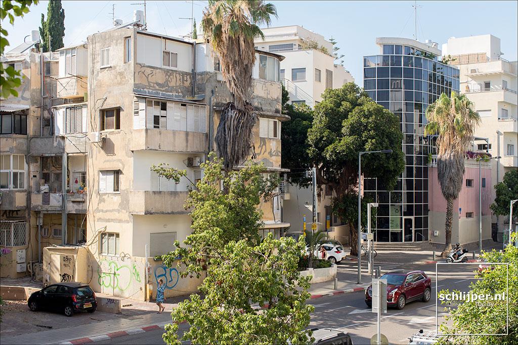 Israel, Tel Aviv, 5 juli 2018
