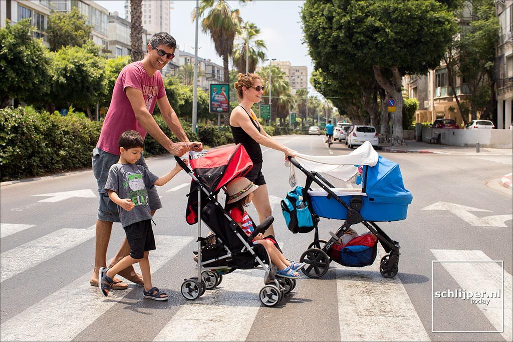 Israel, Tel Aviv, 7 juli 2018