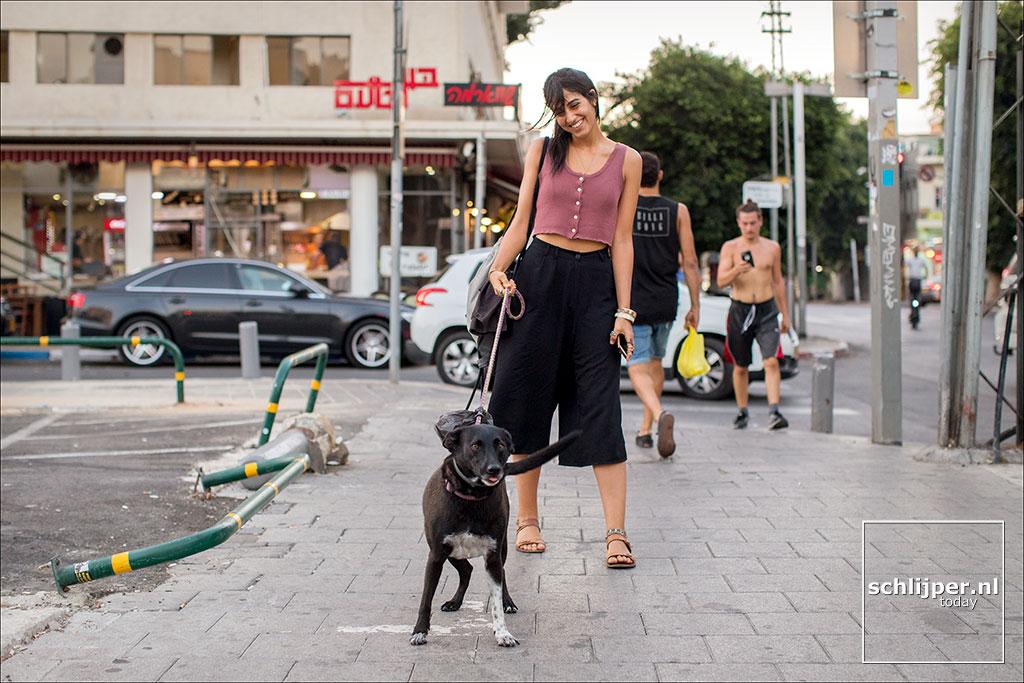 Israel, Tel Aviv, 9 juli 2018