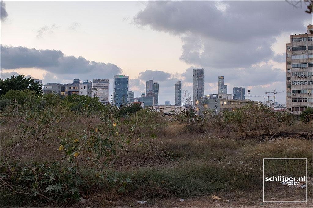 Israel, Tel Aviv, 10 juli 2018