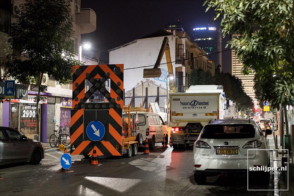 Israel, Tel Aviv, 16 juli 2018