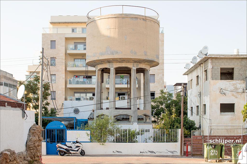 Israel, Tel Aviv, 18 juli 2018