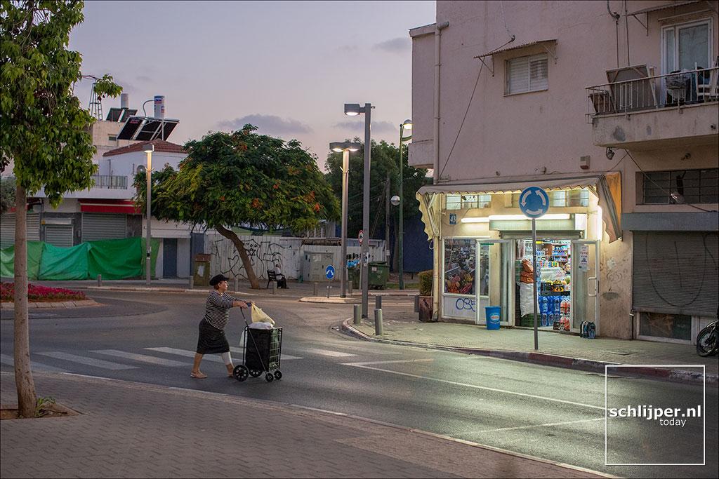 Israel, Tel Aviv, 19 juli 2018