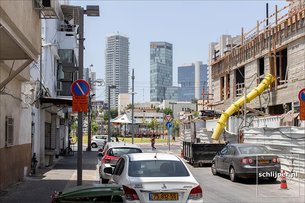 Israel, Tel Aviv, 24 juli 2018