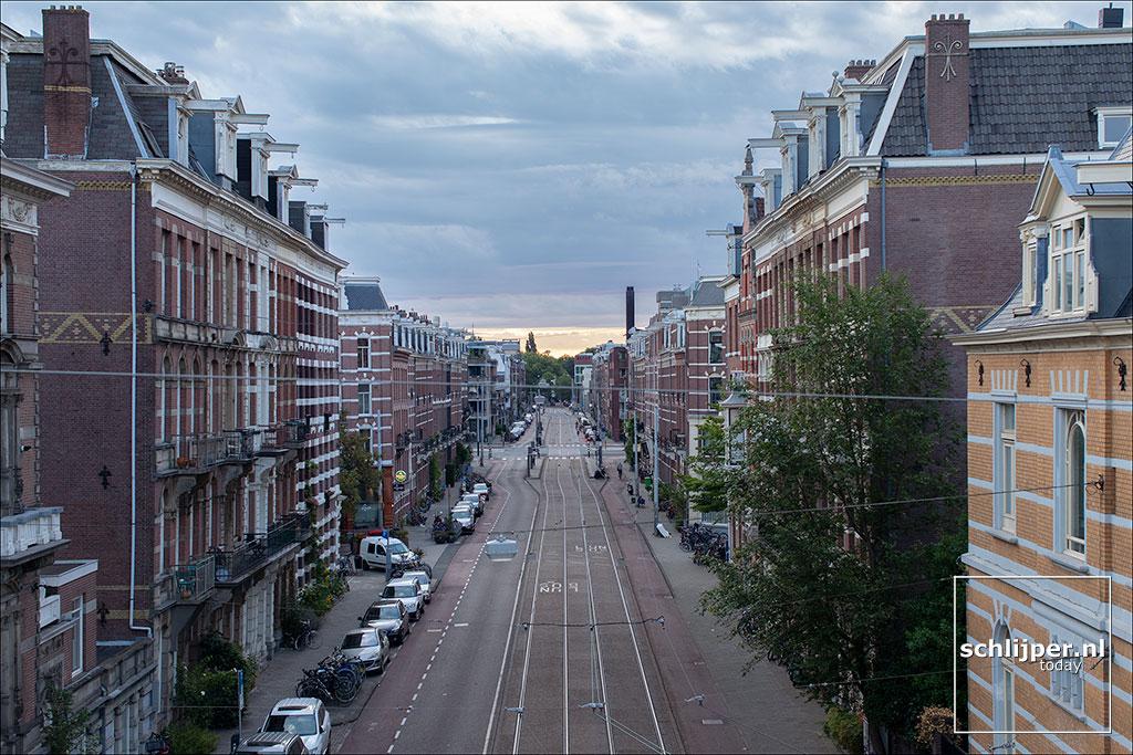 Nederland, Amsterdam, 31 juli 2018