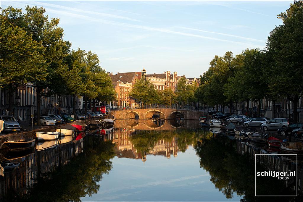 Nederland, Amsterdam, 2 augustus 2018