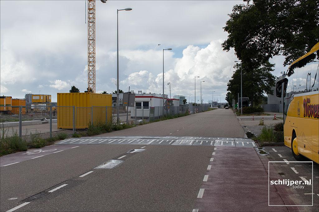 Nederland, Amsterdam, 25 augustus 2018