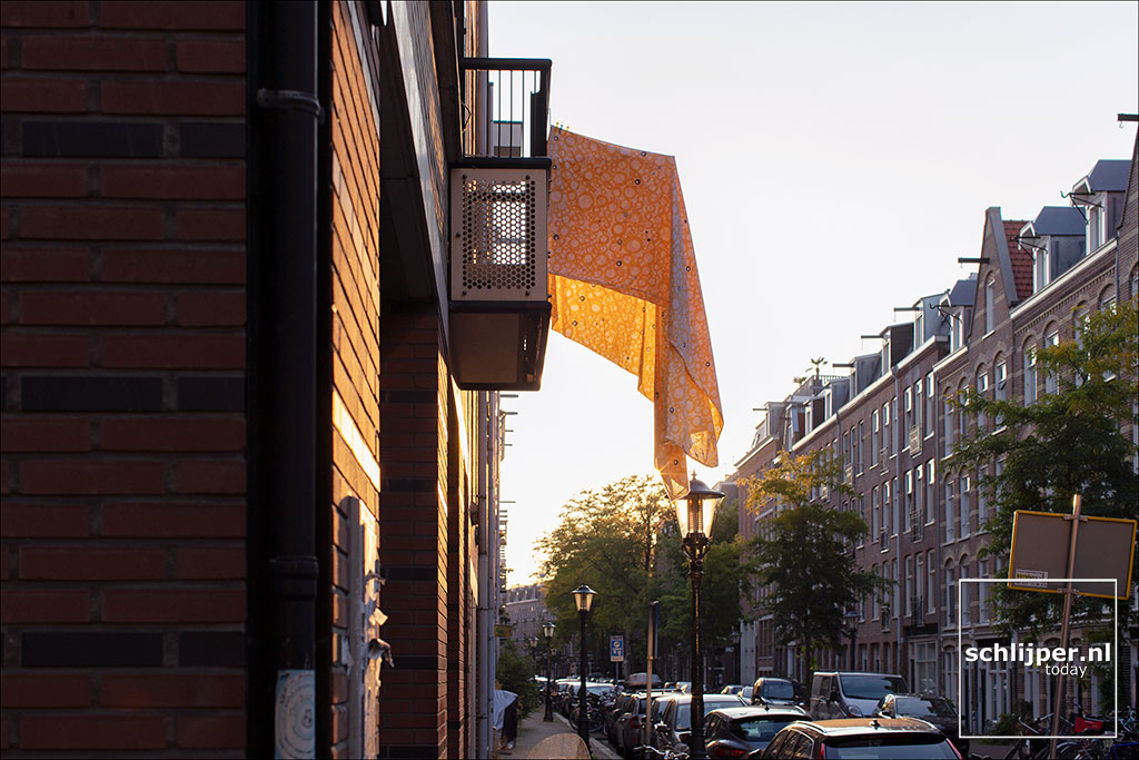 Nederland, Amsterdam, 2 september 2018