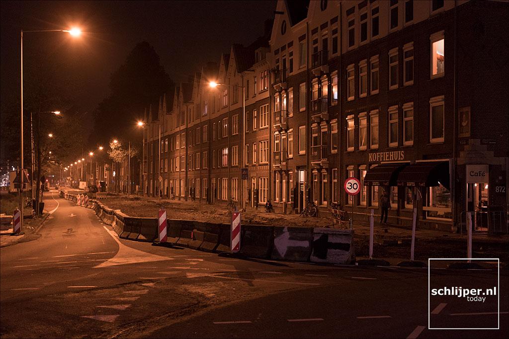 Nederland, Amsterdam, 5 september 2018
