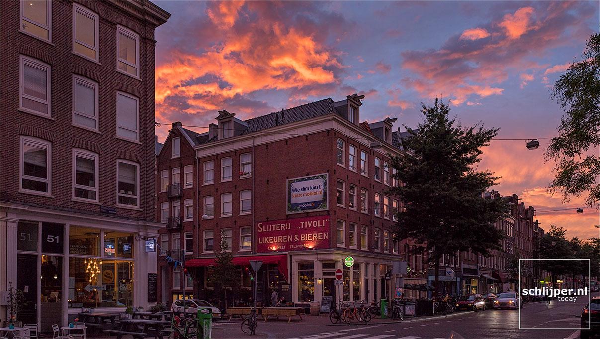 Nederland, Amsterdam, 12 september 2018