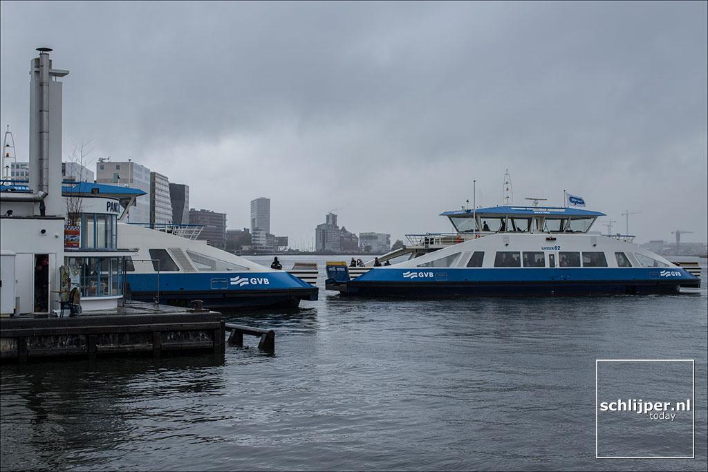 Nederland, Amsterdam, 2 oktober 2018