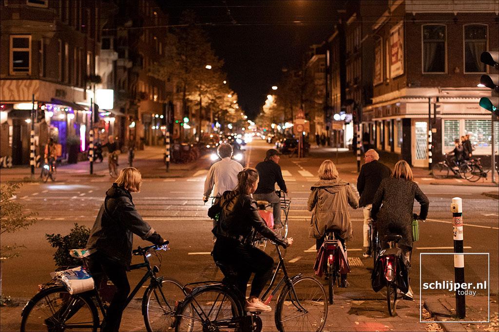 Nederland, Amsterdam, 12 oktober 2018