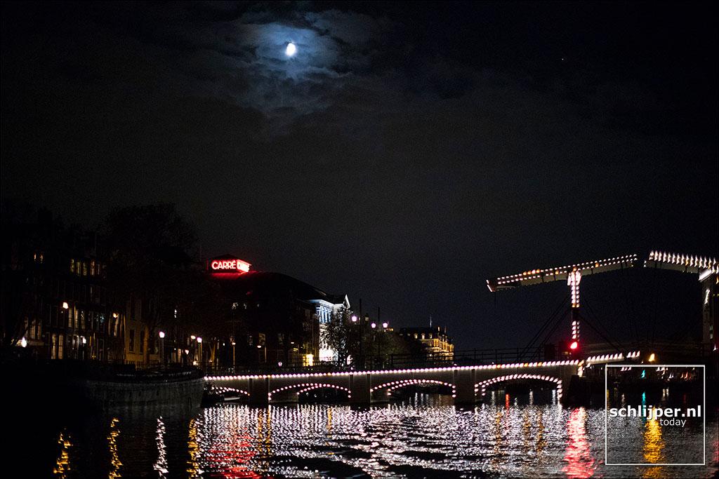 Nederland, Amsterdam, 19 oktober 2018