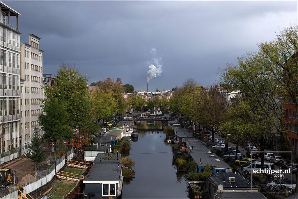 Nederland, Amsterdam, 27 oktober 2018