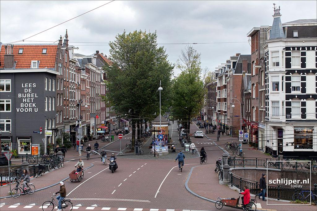 Nederland, Amsterdam, 29 oktober 2018