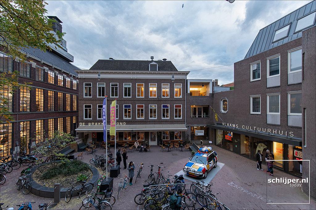 Nederland, Amsterdam, 19 november 2018