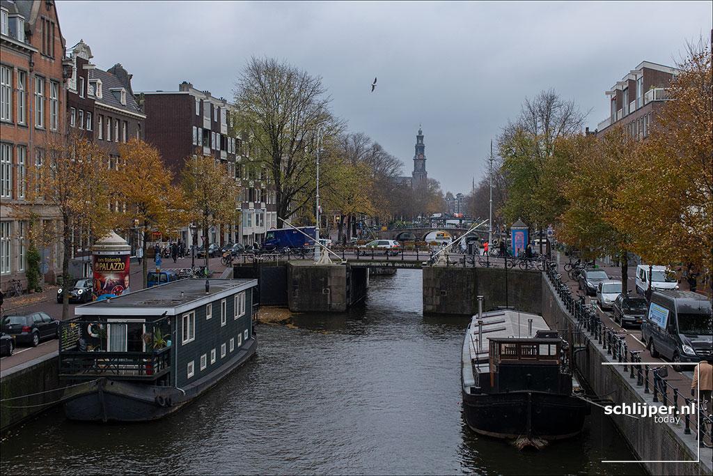 Nederland, Amsterdam, 20 november 2018