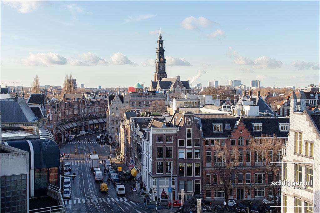 Nederland, Amsterdam, 4 december 2018
