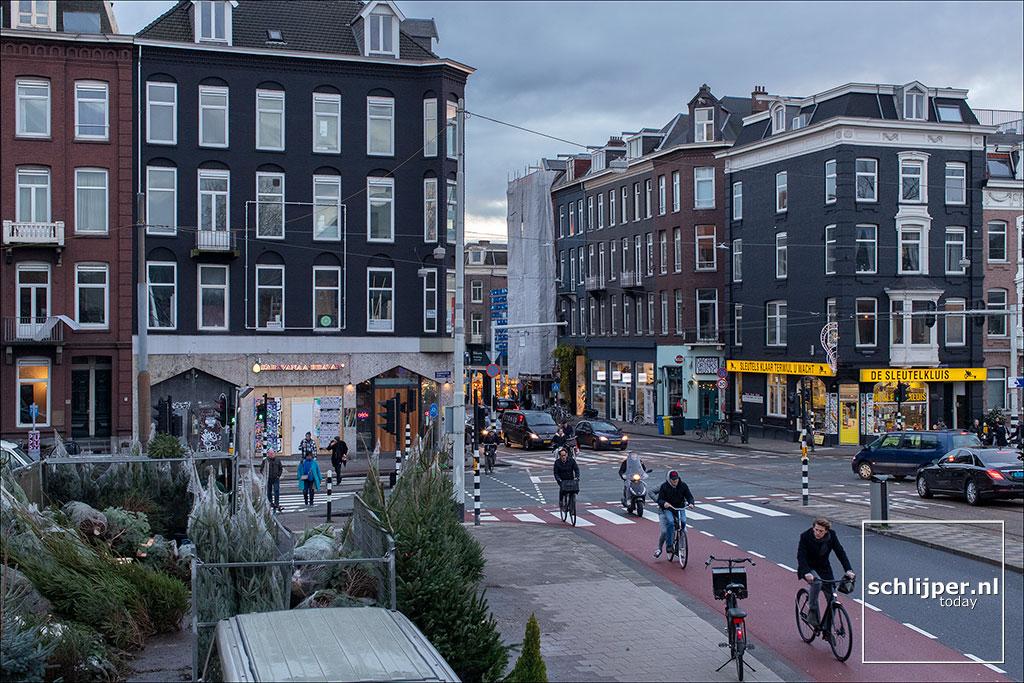 Nederland, Amsterdam, 11 december 2018