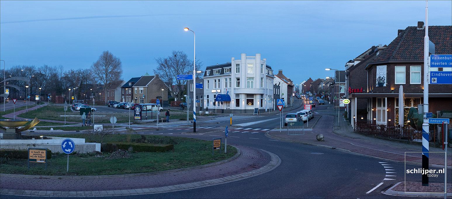 Nederland, Rothem, 26 december 2018