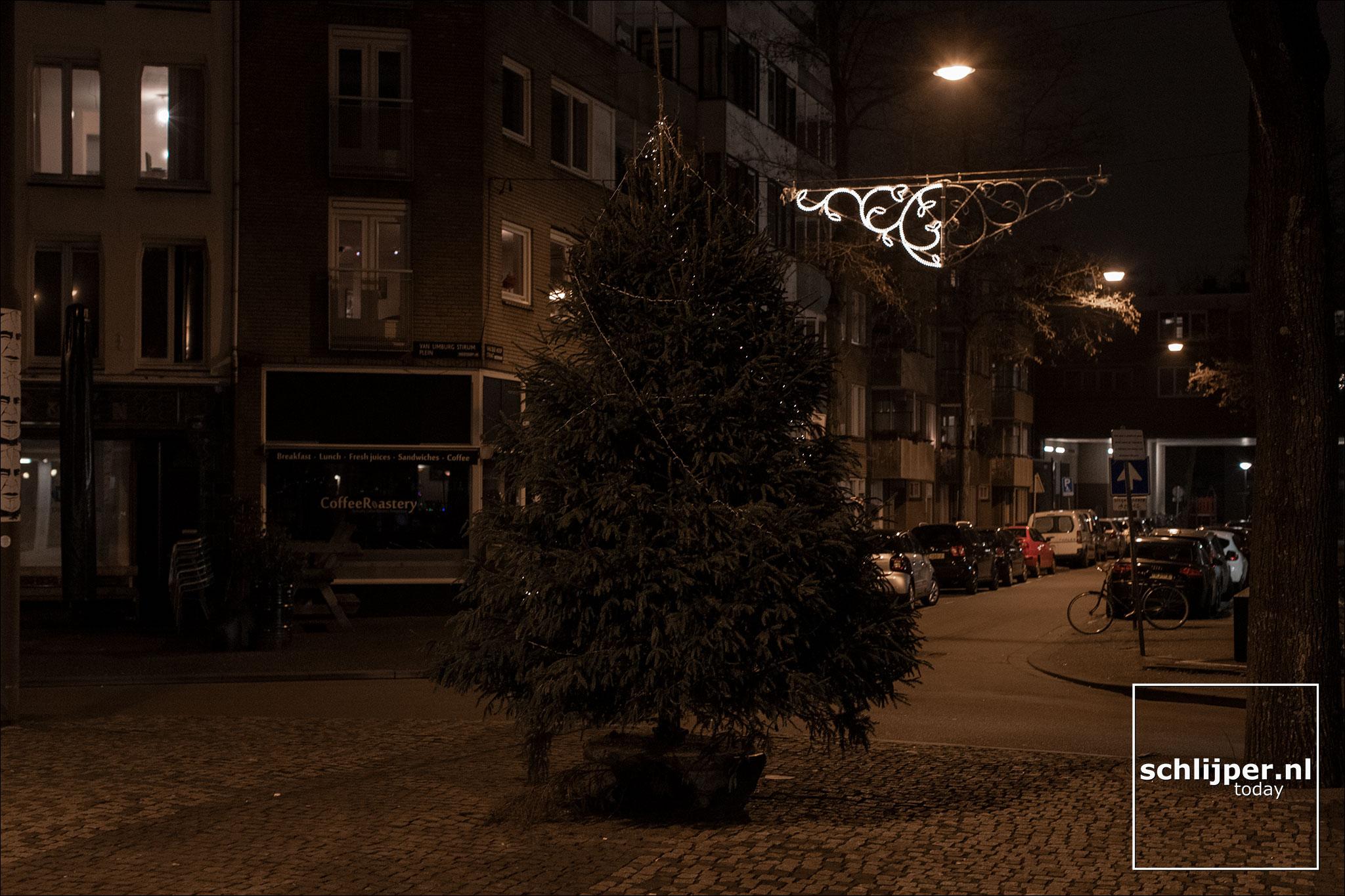 Nederland, Amsterdam, 26 december 2018