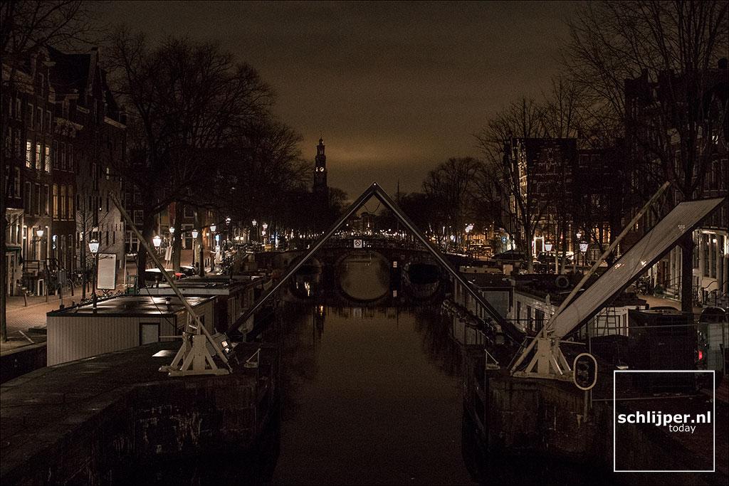 The Netherlands, Amsteram, 31 december 2018