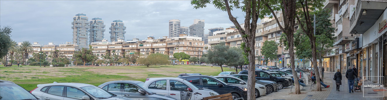Israel, Tel Aviv, 31 december 2018