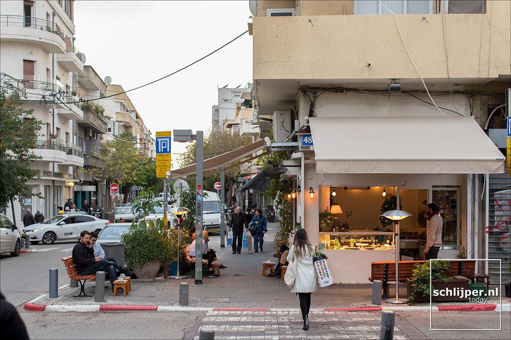 Israel, Tel Aviv, 2 januari 2019