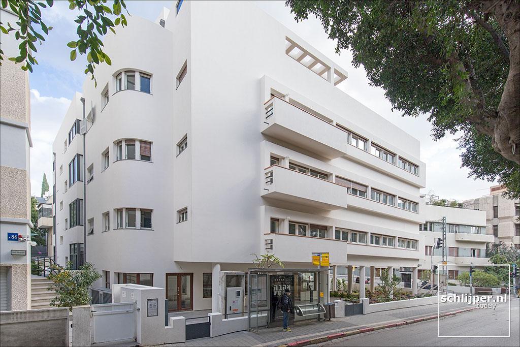 Israel, Tel Aviv, 7 januari 2019