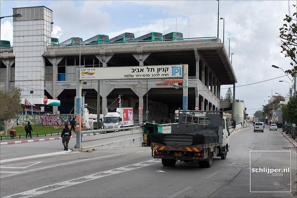 Israel, Tel Aviv, 8 januari 2019