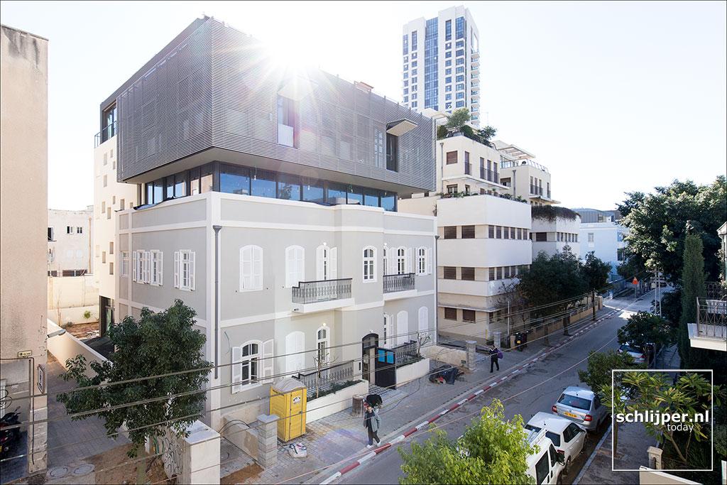 Israel, Tel Aviv, 10 januari 2019