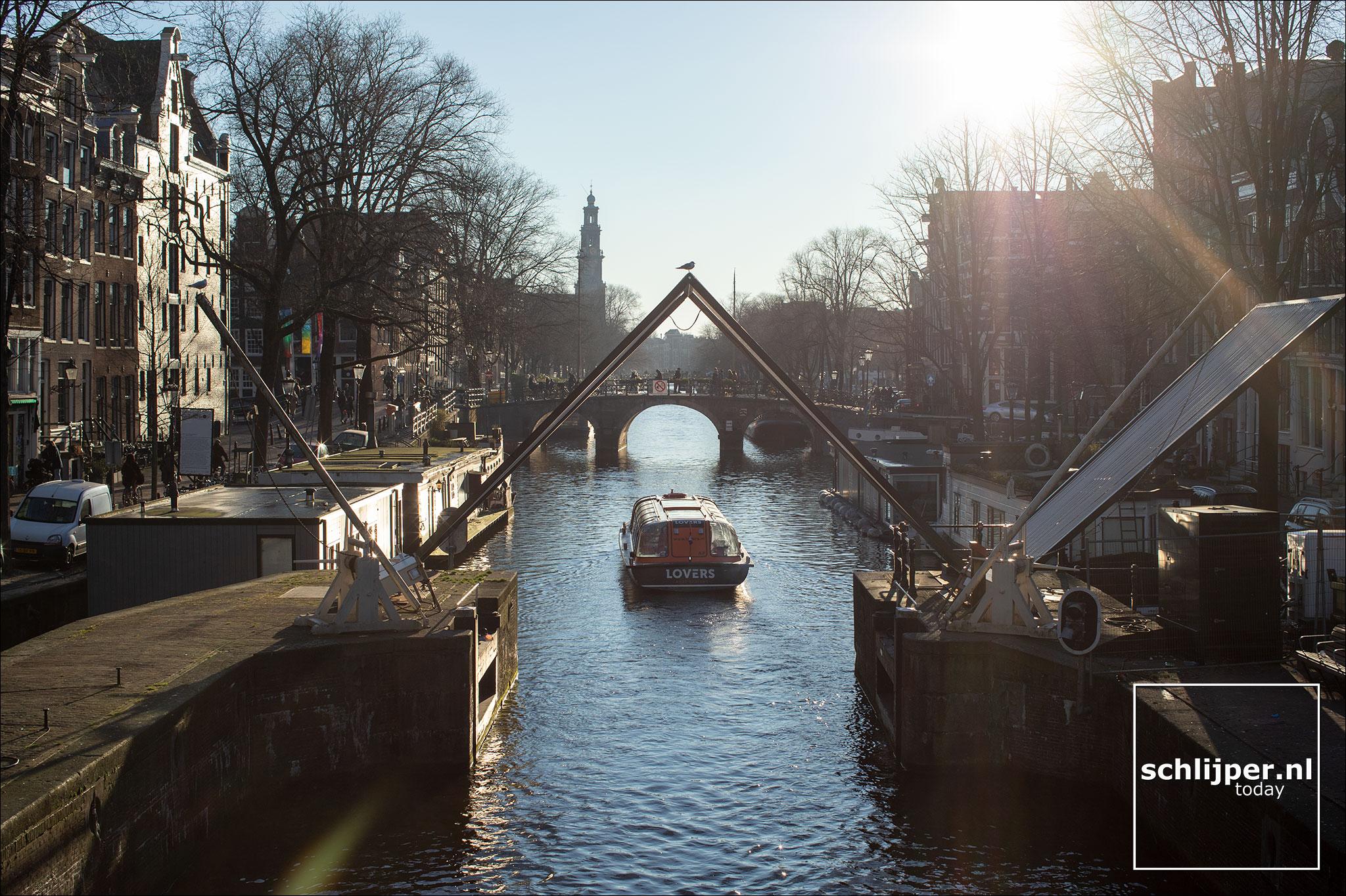 Nederland, Amsterdam, 20 januari 2019