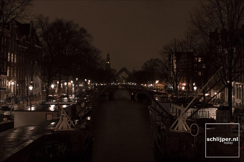 The Netherlands, Amsterdam, 27 januari 2019