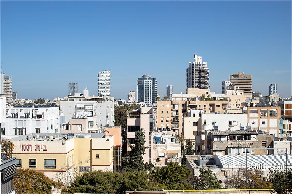 Israel, Tel Aviv, 4 februari 2019