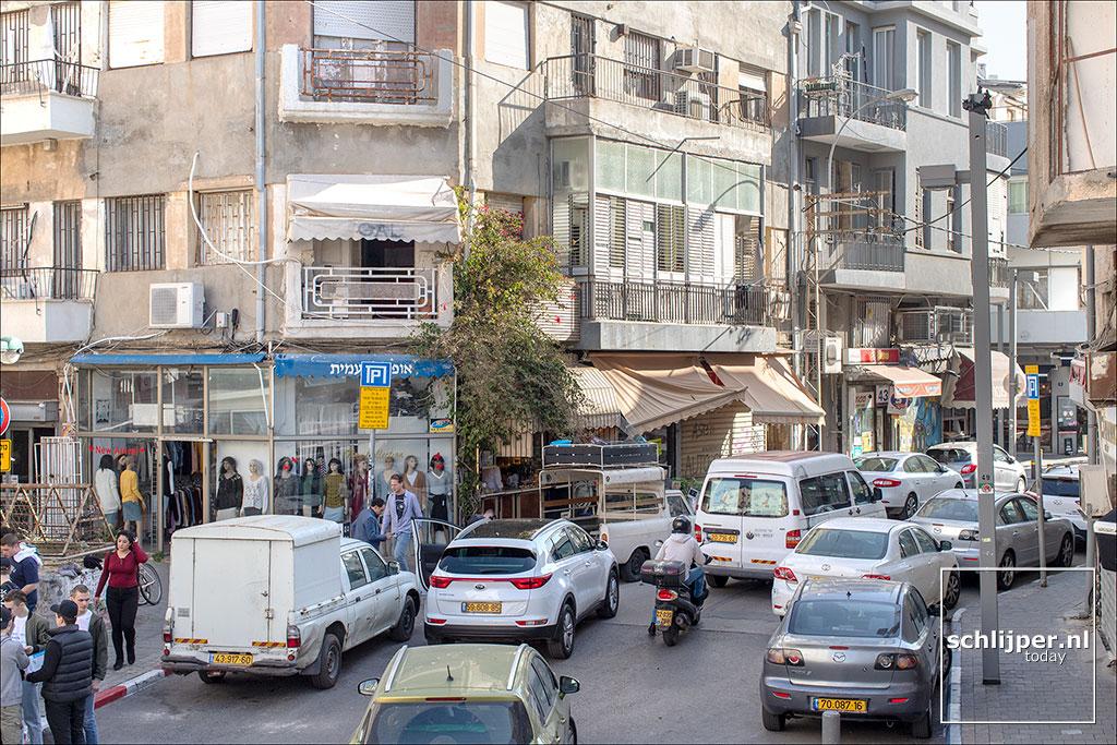 Israel, Tel Aviv, 5 februari 2019