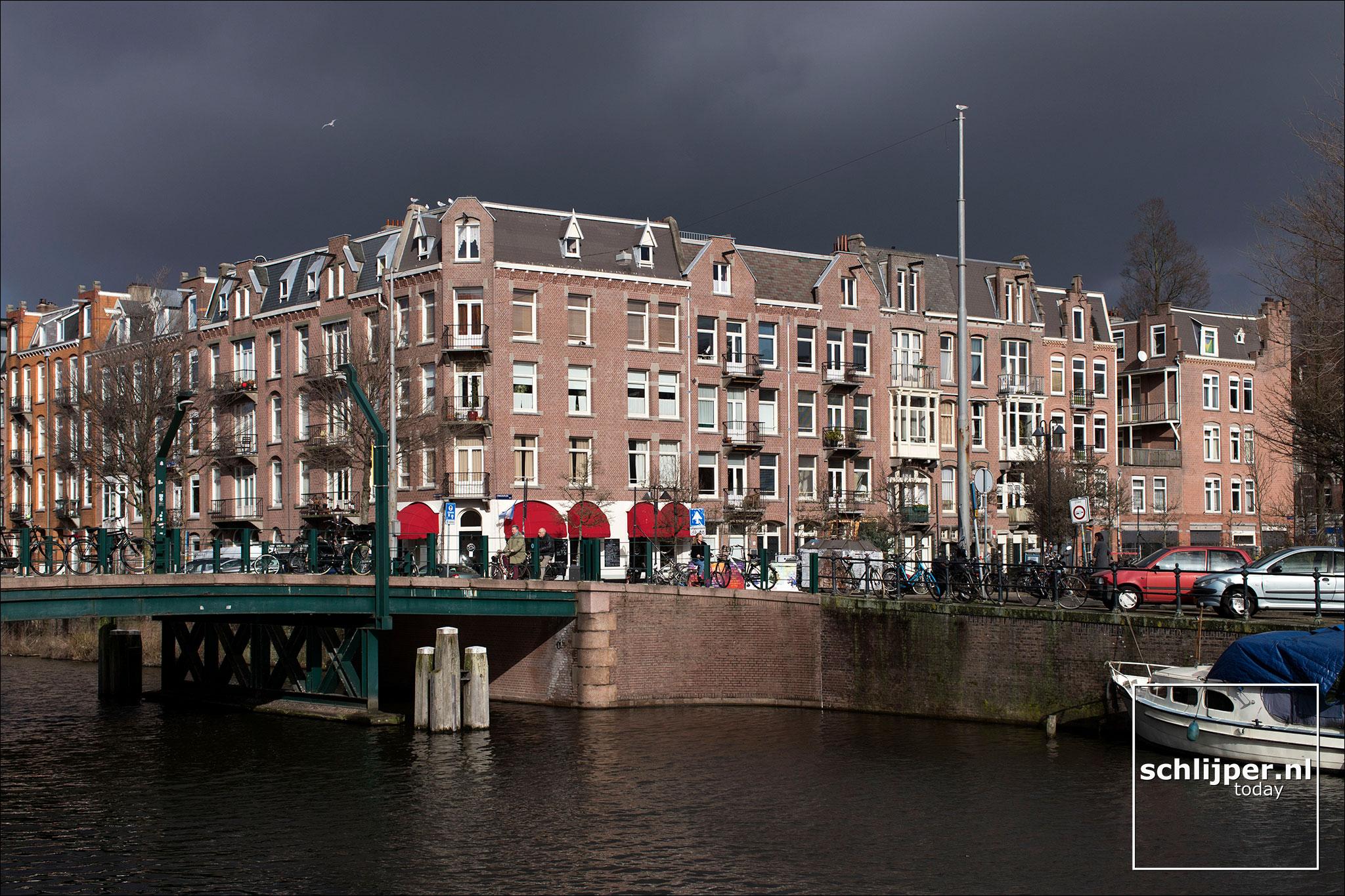 The Netherlands, Amsterdam, 11 februari 2019