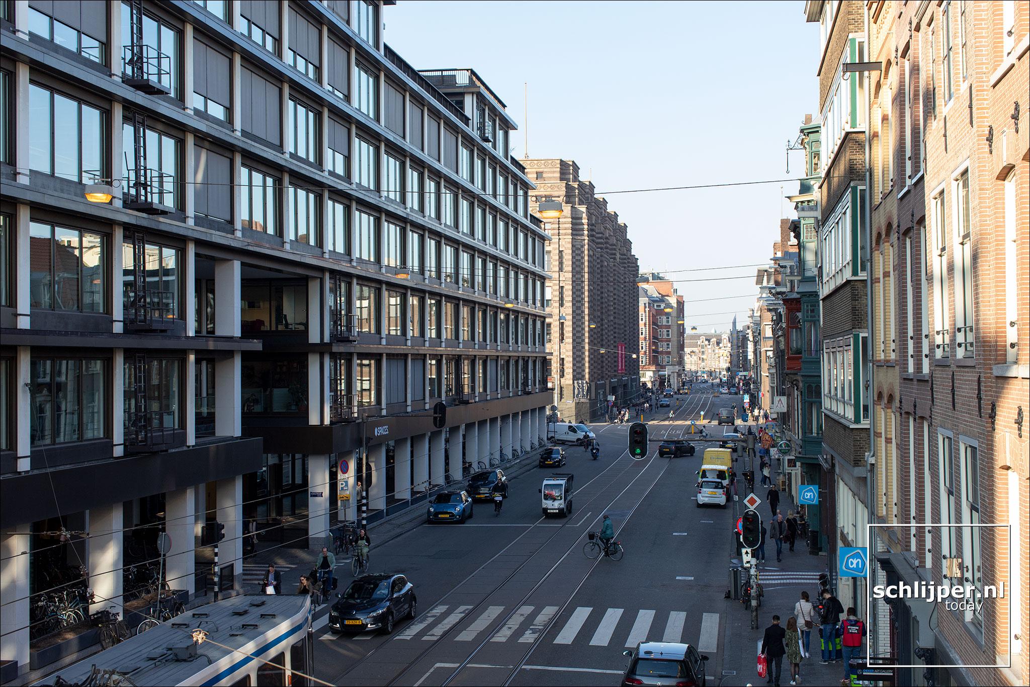 Nederland, Amsterdam, 27 februari 2019