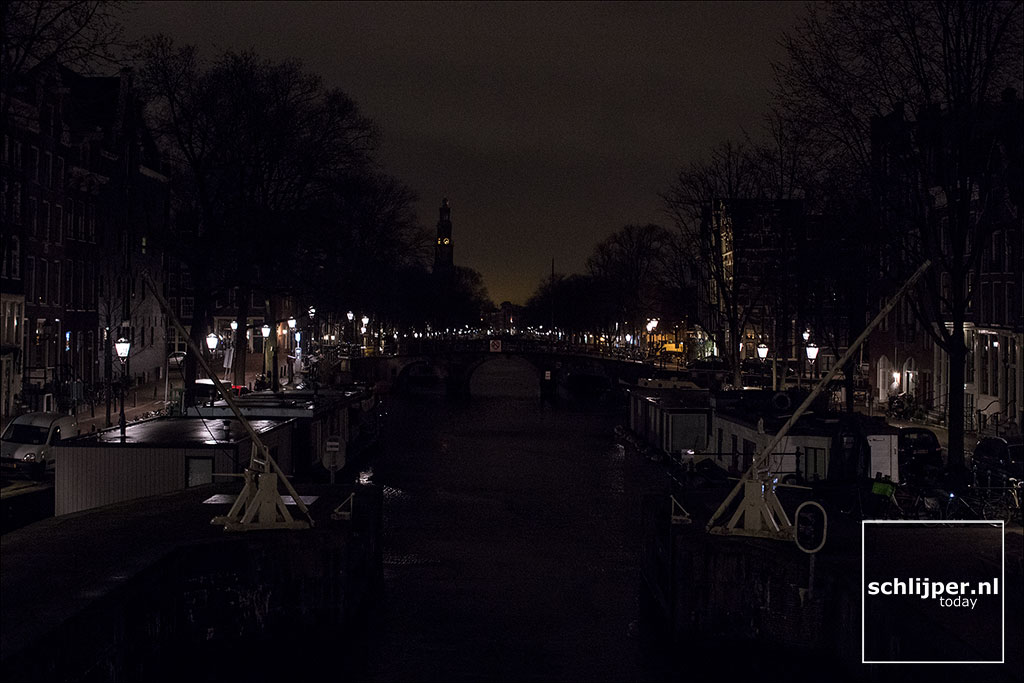 The Netherlands, Amsterdam, 8 maart 2019