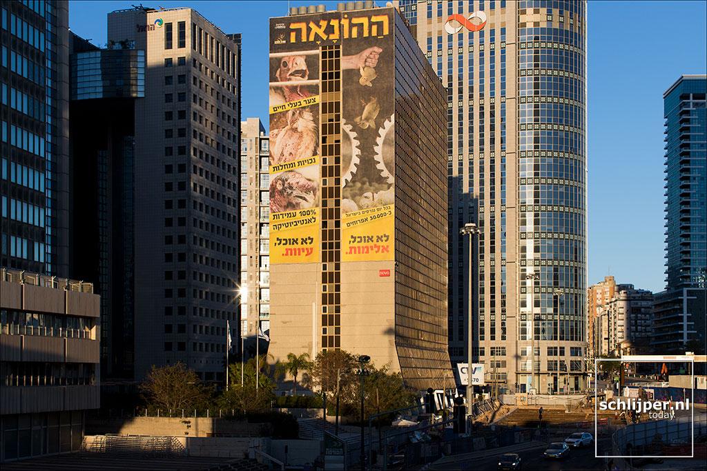 Israel, Tel Aviv, 8 maart 2019