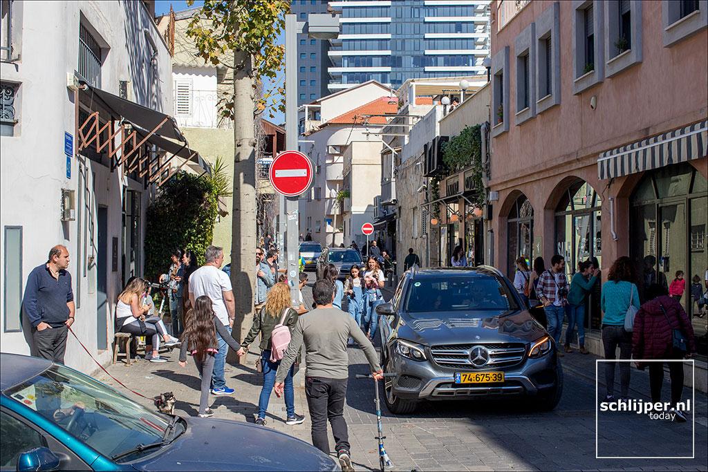Israel, Tel Aviv, 9 maart 2019