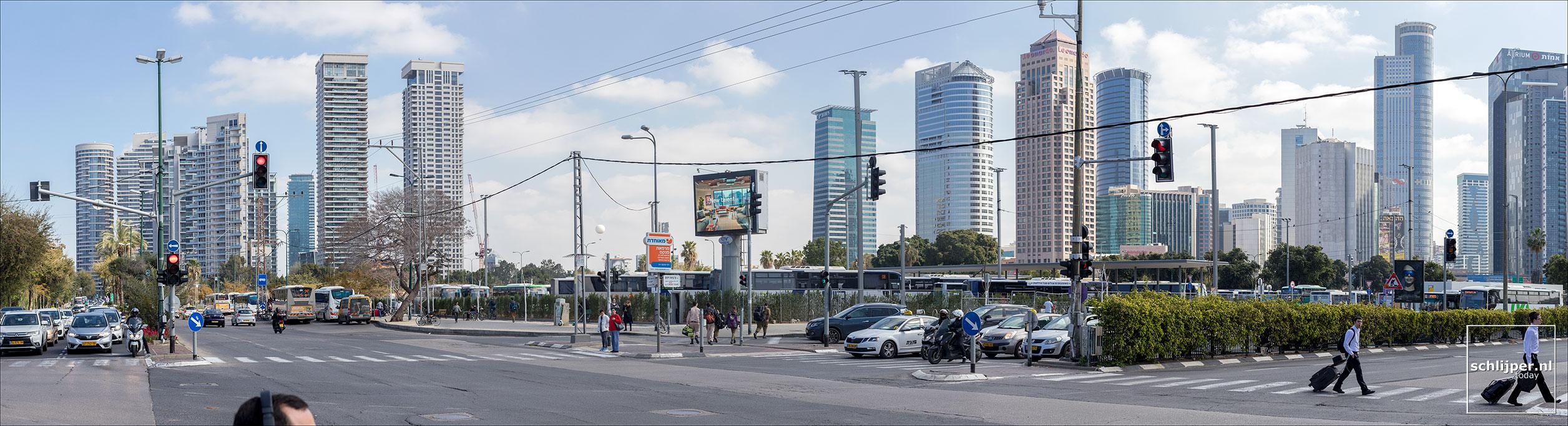 Israel, Tel Aviv, 10 maart 2019
