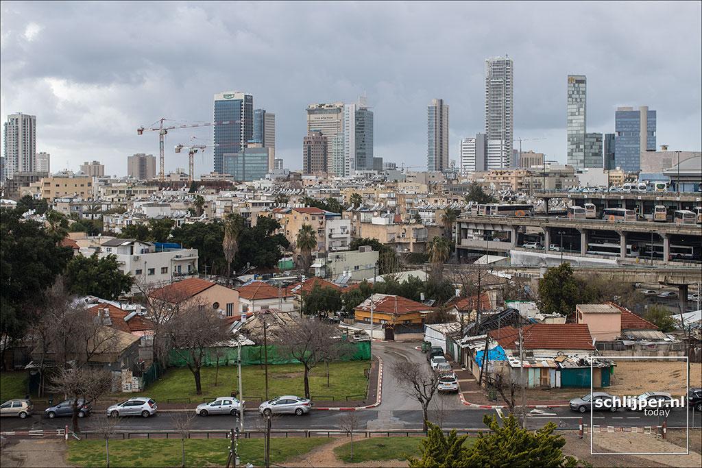 Israel, Tel Aviv, 14 maart 2019