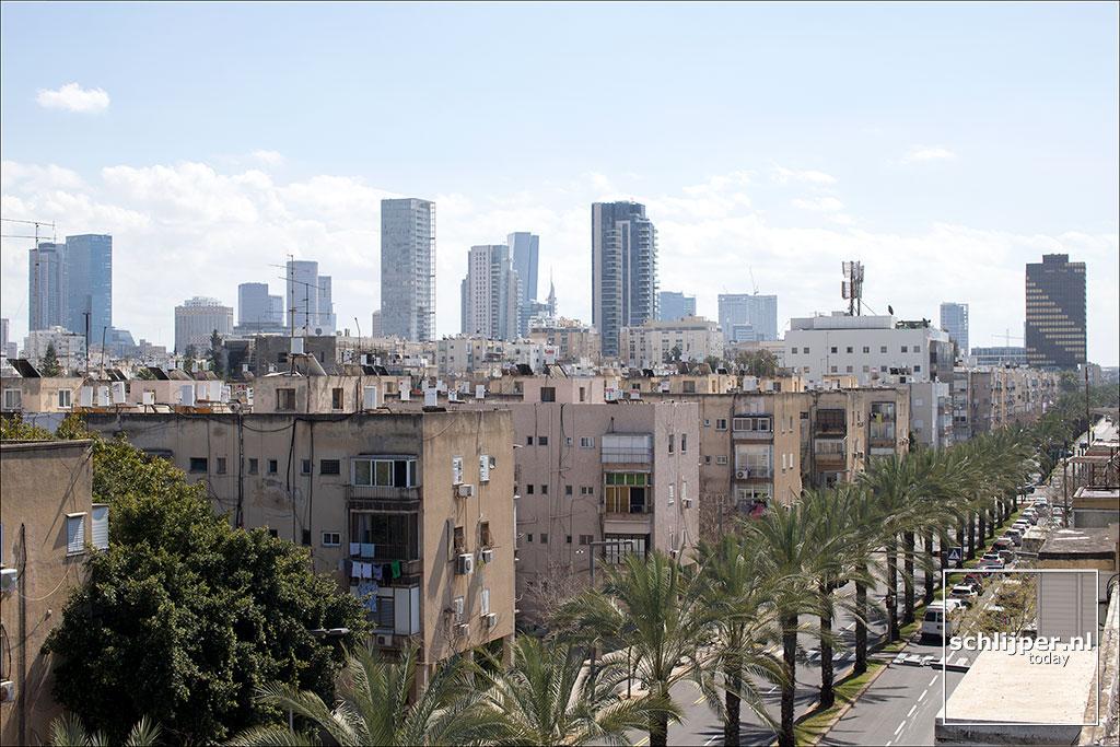 Israel, Tel Aviv, 15 maart 2019