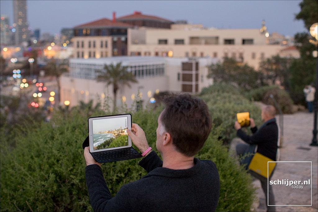 Israel, Jaffa, 15 maart 2019