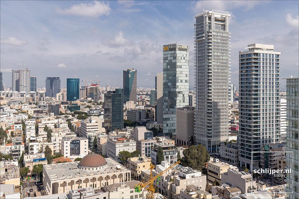 Israel, Tel Aviv, 24 maart 2019