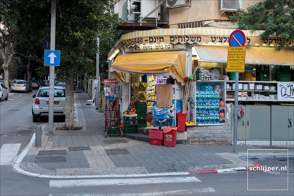 Israel, Tel Aviv, 25 maart 2019