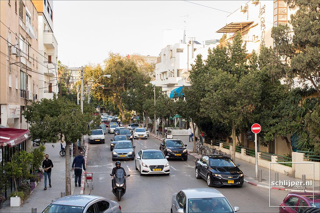 Israel, Tel Aviv, 26 maart 2019
