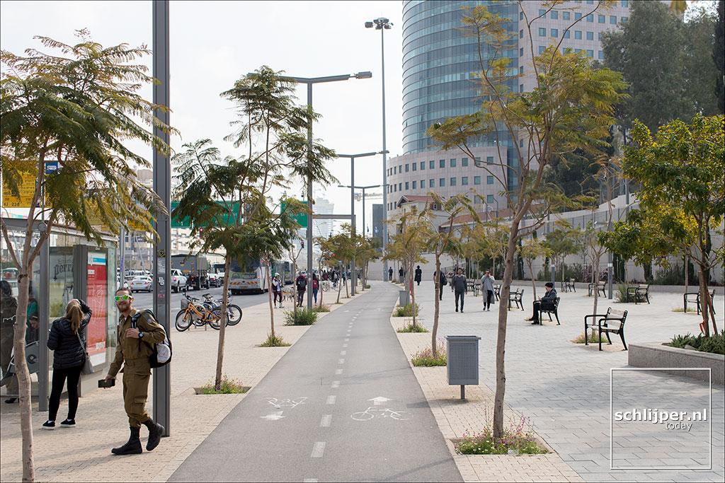 Israel, Tel Aviv, 27 maart 2019