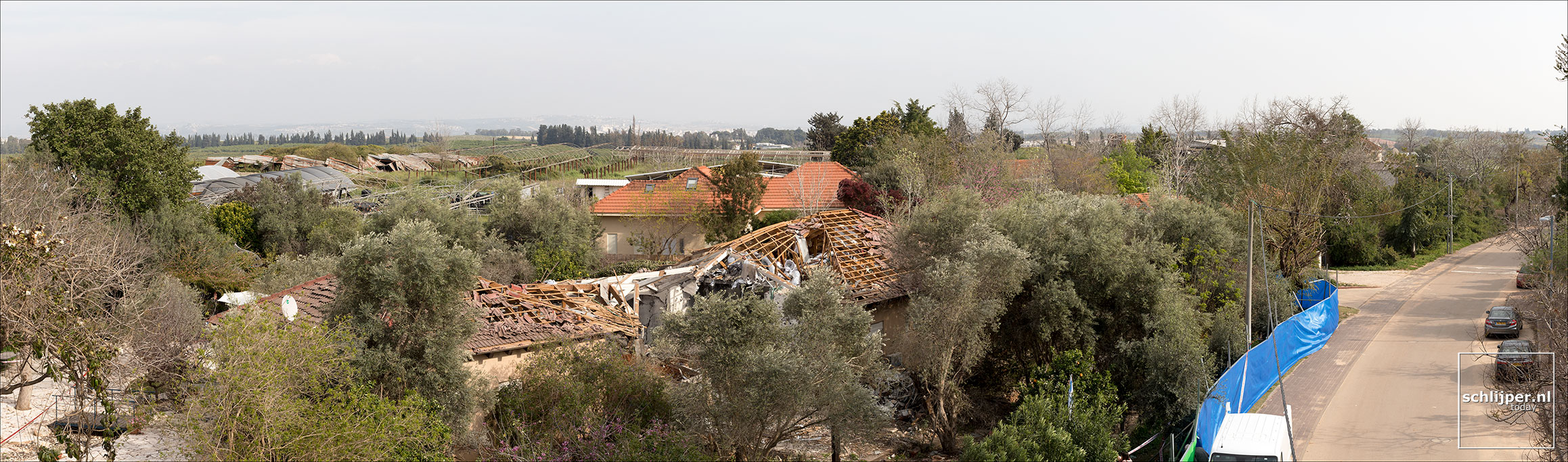 Israel, Mishmerret, 28 maart 2019