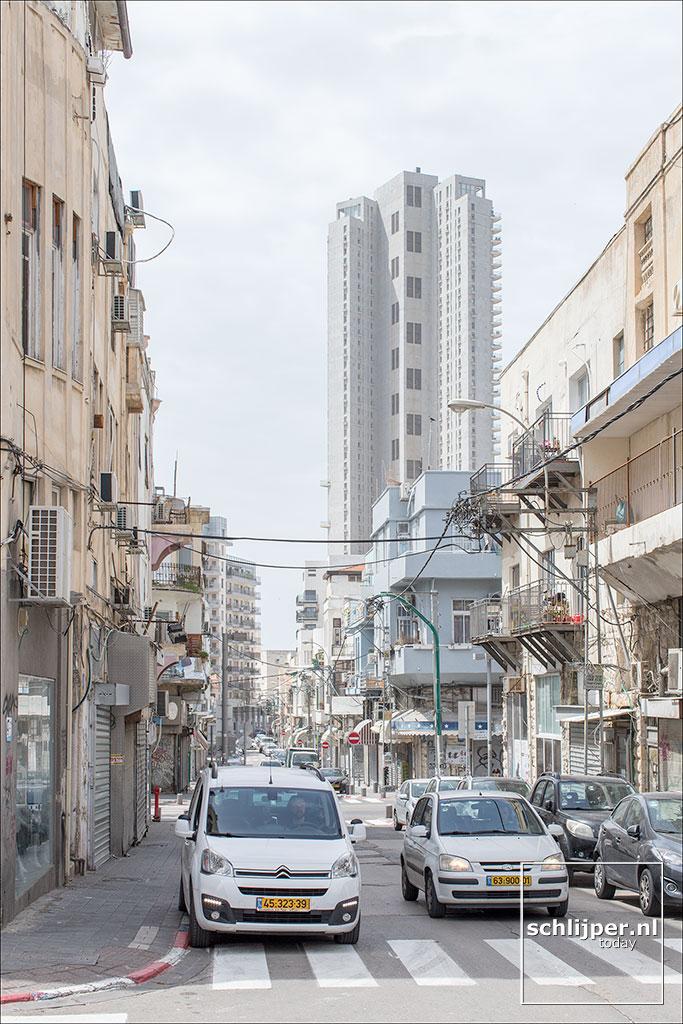 Israel, Tel Aviv, 30 maart 2019